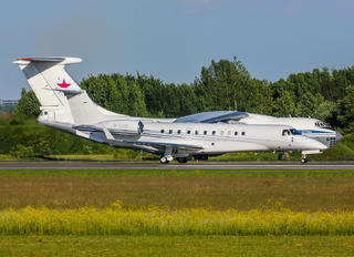 M-ILAN - Private Embraer ERJ-135 Legacy 600