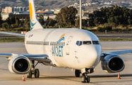 YU-ANI - Aviolet Boeing 737-300 aircraft