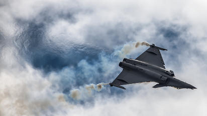 142 - France - Air Force Dassault Rafale C