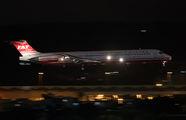 B-28027 - Far Eastern Air Transport McDonnell Douglas MD-83 aircraft