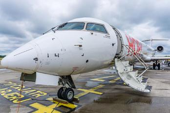F-HMLI - Air France - Hop! Canadair CL-600 CRJ-1000