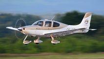 OK-AZA - Private Cirrus SR22 aircraft
