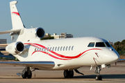 N191ST - Private Dassault Falcon 7X aircraft