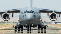 10-0223 - USA - Air Force Boeing C-17A Globemaster III aircraft