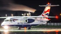 OY-NCU - British Airways - Sun Air Dornier Do.328JET aircraft