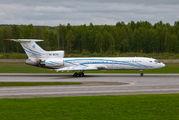 RA-85751 - Gazpromavia Tupolev Tu-154M aircraft