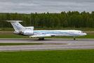 Gazpromavia Tupolev Tu-154M RA-85751 at St. Petersburg - Pulkovo airport