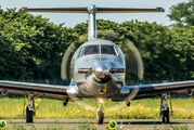 EC-ISH - Private Pilatus PC-12 aircraft