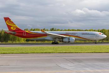 B-6520 - Hainan Airlines Airbus A330-300