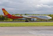 B-6520 - Hainan Airlines Airbus A330-300 aircraft