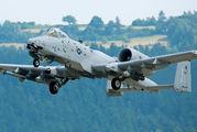 192 - USA - Air Force Fairchild A-10 Thunderbolt II (all models) aircraft
