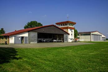 - - Aeroklub Murska Sobota - Airport Overview - Overall View