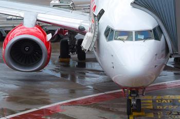 D-AHXG - Air Berlin Boeing 737-700