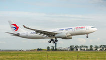 B-5962 - China Eastern Airlines Airbus A330-200 aircraft