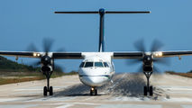 SX-OBA - Olympic Airlines de Havilland Canada DHC-8-402Q Dash 8 aircraft