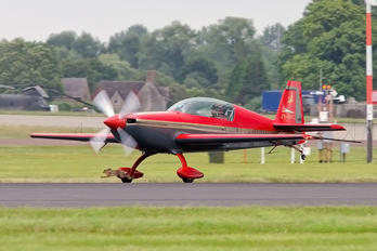 JY-RFC - Royal Jordanian Falcons Extra 300L, LC, LP series