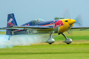 OK-SON - The Flying Bulls Extra 300S, SC, SHP, SR aircraft