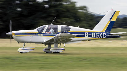 G-BGXC - Private Socata TB10 Tobago