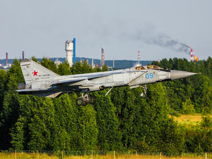 RF-95204 - Russia - Air Force Mikoyan-Gurevich MiG-31 (all models)