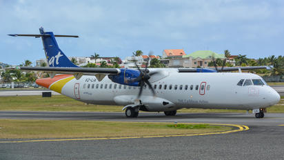 V2-LIA - LIAT ATR 72 (all models)
