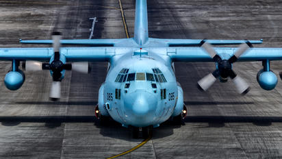 05-1085 - Japan - Air Self Defence Force Lockheed C-130H Hercules