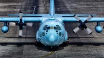 05-1085 - Japan - Air Self Defence Force Lockheed C-130H Hercules aircraft