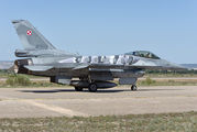 4059 - Poland - Air Force Lockheed Martin F-16C Jastrząb aircraft