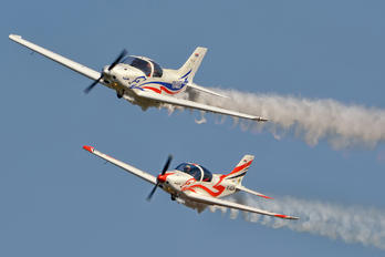 YU-A025 - Private Pioneer 300 Hawk