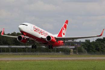 D-AHXG - Air Berlin Boeing 737-700
