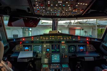 N647AV - Avianca Airbus A319