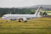 SX-RFA - Gainjet Boeing 757-200WL aircraft