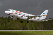 VP-BIT - Rossiya Airbus A319 aircraft