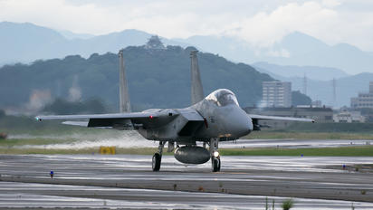 72-8961 - Japan - Air Self Defence Force Mitsubishi F-15J