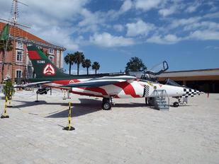 15209 - Portugal - Air Force Dassault - Dornier Alpha Jet A