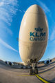 - - KLM Cargo Boeing 747-400F, ERF aircraft