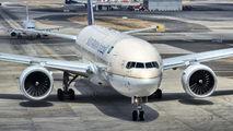 HZ-AKQ - Saudi Arabian Airlines Boeing 777-200ER aircraft
