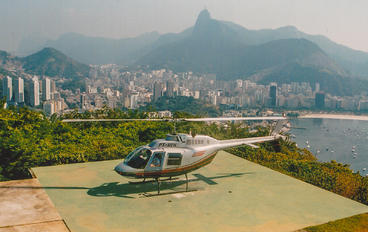 PT-HPH - - Airport Overview - Airport Overview - Overall View