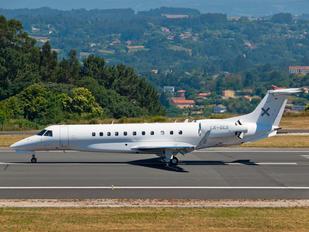 LX-GLS - Luxaviation Embraer ERJ-135 Legacy 600