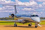 2524 - Brazil - Air Force Embraer EMB-145 ER C-99A aircraft
