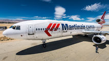The last Martinair Cargo MD-11F arrived to Mojave title=