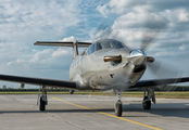 PI-01 - Finland - Air Force Pilatus PC-12 aircraft