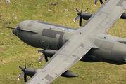 ZH871 - Royal Air Force Lockheed Hercules C.4 aircraft
