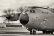 ZM402 - Royal Air Force Airbus A400M aircraft