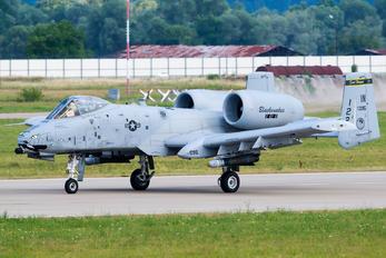 095 - USA - Air Force Fairchild A-10 Thunderbolt II (all models)