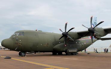 ZH883 - Royal Air Force Lockheed Hercules C.5