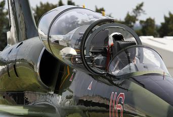 ZU-KIM - Private Aero L-39C Albatros
