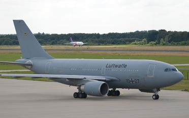 10+27 - Germany - Air Force Airbus A310-300 MRTT