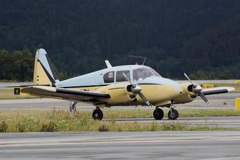 SE-CBL - Private Piper PA-23 Apache
