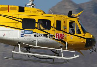 ZS-HLZ -  Bell UH-1H Iroquois