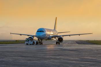 C-GKOD - Air Canada Airbus A320